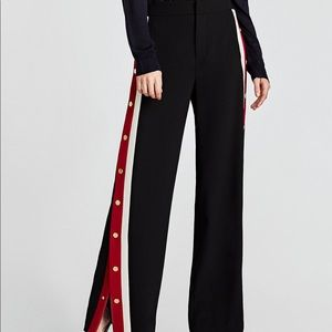 Zara trouser